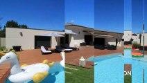 A vendre - Maison/villa - Audenge (33980) - 5 pièces - 200m²