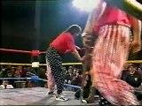 Terry Funk Returns (ECW Return Of The Funker)