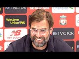 Liverpool 3-0 Bournemouth - Jurgen Klopp Full Post Match Press Conference - Premier League