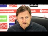 Southampton 1-2 Cardiff - Ralph Hasenhuttl Full Post Match Press Conference - Premier League