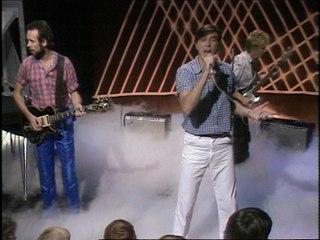 Roxy Music - Oh Yeah (On The Radio)