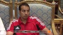 خليل جلال للصدى: الإنجليزي كلاتنبرج لم يقدم شيئًا للتحكيم السعودي!