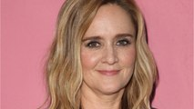 "Samantha Bee Is Hosting The ""Not the White House Correspondents"""