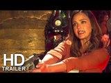 L.A.'s FINEST Official Trailer (2019) Jessica Alba, Gabrielle Union Bad Boys spinoff HD