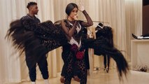 How Cardi B's Showstopping Couture Wardrobe Came Together for the Grammys