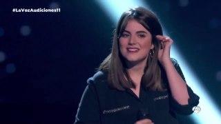 La Voz Espana 2019 Programa 11 Audiciones a Ciegas 11 Parte