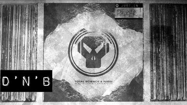 D'N'B: Total Science & Jubei - Redemption [Metalheadz]