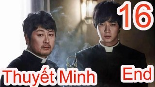 Tru Ta Thuyet Minh Tap 16 End Phim Han Quoc
