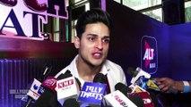Ekta Kapoor & Vikas At Joint PC of ALT Balaji Web Series Kehne Ko Humsafar Hain S2 & Puncch Beat
