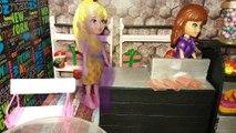 Sihirli Anne Çilek'in Büyük Sırrı Ne | Sihirli Evcilik Oyunu