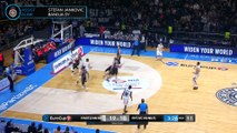 7DAYS EuroCup, Top 10 Dunks of the Top 16!