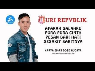 Ruri Repvblik Top Hits Album Karya Emas Dose Hudaya [Official Audio]
