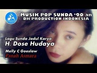 Melly C Goeslaw Panah Asmara [Pop Sunda '90]
