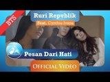 Ruri Repvblik feat Cynthia Ivana - Pesan Dari Hati [Behind The Scene]