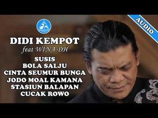 Didi Kempot Top Hits Album [Official Audio]