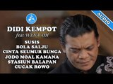 Didi Kempot Top Hits Album [Official Audio]