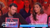 Patrice Laffont se range du côté de François Berléand après ses déclarations sur les Gilets jaunes - Regardez