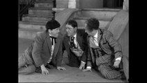 The Three Stooges The Tooth Will Out E135 Classic Slapstick Comedy