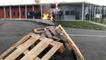 Mobilisation du personnel pénitentiaire mardi 12 février à Alençon