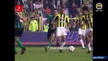 [HD] 24.10.2004 - 2004-2005 Turkish Super League Matchday 10 Fenerbahçe 6-0 Sakaryaspor