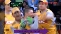 Top 5 Fantastic Run Outs in Cricket History Ever - Best Run Outs
