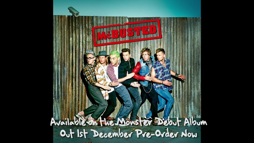 McBusted - What Happened To Your Band