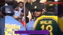 Top 5 Insane Fights in Cricket History Ever - Biggest Cricket Fights 2