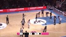 LFB 18/19 - J15 : Villeneuve d'Ascq - Lyon