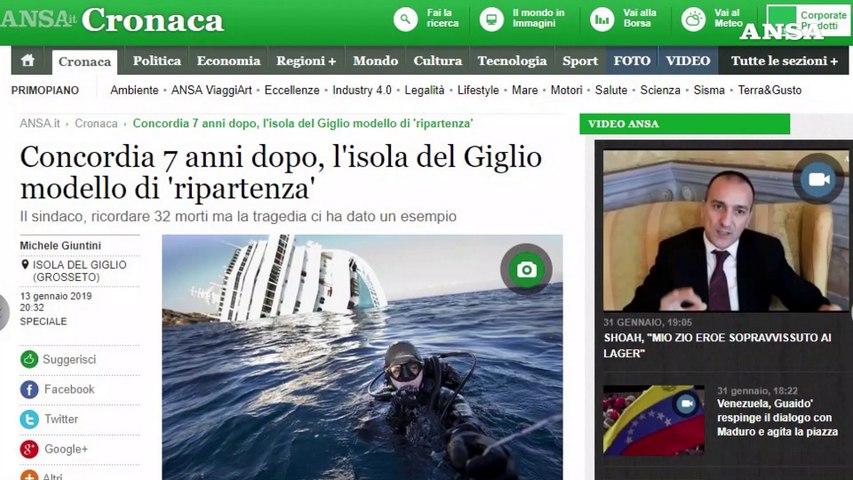 La Toscana guida un progetto europeo per rendere mare più sicuro