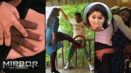 Mirror Telugu Movie Official Trailer | Srinath | Haritha | Latest Telugu Trailers | Filmibeat Telugu