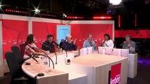 DAU, le FYRE festival des auditeurs France Inter - La drôle d'humeur d'Agnès Hurstel