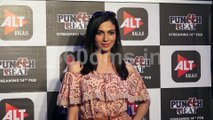 ALTBalaji Red Carpet Screening of Web Series Pucch Beat with Celebs