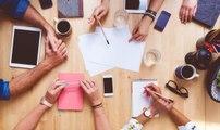 Tipps zur Zeitersparnis im Büro