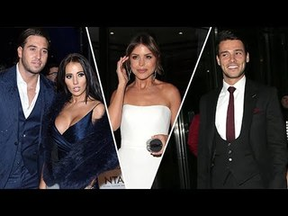 TOWIE eight stars axed - cast reacts