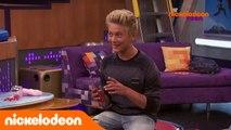 Game Shakers   La nouvelle appli   Nickelodeon Teen