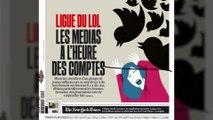 Cyber-harcèlement, canulars téléphoniques... Qu'est-ce que la Ligue du LOL ?