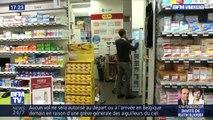 Grippe: Toute la France en rouge
