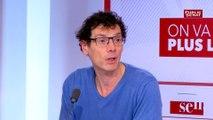 OVPL. Sylvain Boulouque, spécialiste des mouvements identitaires extrêmes, la violence