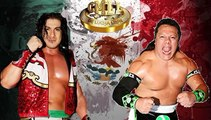 Niebla Roja vs. Ultimo Guerrero Campeon Universal Del CMLL 2019 Semi Final Match CMLL Super Viernes
