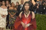 Nicki Minaj intimidée par le producteur des Grammys