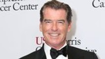 Pierce Brosnan Signs On to Star in Upcoming Heist Thriller 'The Misfits' | THR News