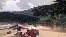 Praia do Guaiuba - Guaruja - #Praias do Guaruja _ Descubra o Guaruja