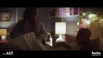 The Act Teaser (Official) • A Hulu Original