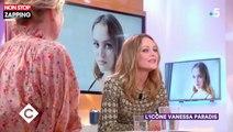 Vanessa Paradis fière de Lily-Rose Depp : Sa belle déclaration d'amour à sa fille (vidéo)