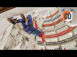 The Most Spectacular Climbing Comp In The World? | Climbing Daily Ep.1348