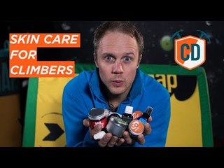 Keeping Your Skin In The Best Climbing Shape | Climbing Daily Ep.1352