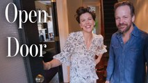Inside Maggie Gyllenhaal and Peter Sarsgaard's Brooklyn Home