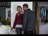 Emmerdale: Rhona in tractor crash | Leon forces himself on Dawn (Soap Scoop Week 8)