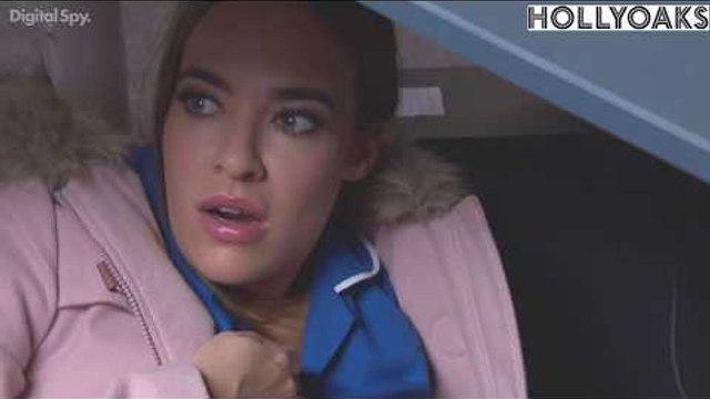 Hollyoaks: Joel steals drugs from Grace | Sinead caught spying on Laurie... (Soap Scoop Week 7)