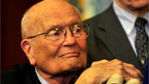 John Dingell Has Died At 92